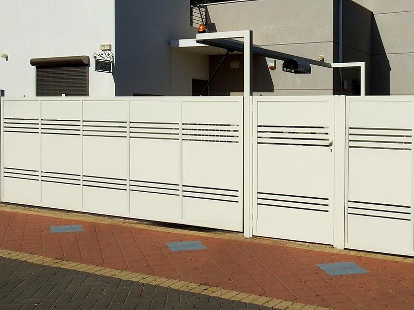שערים
