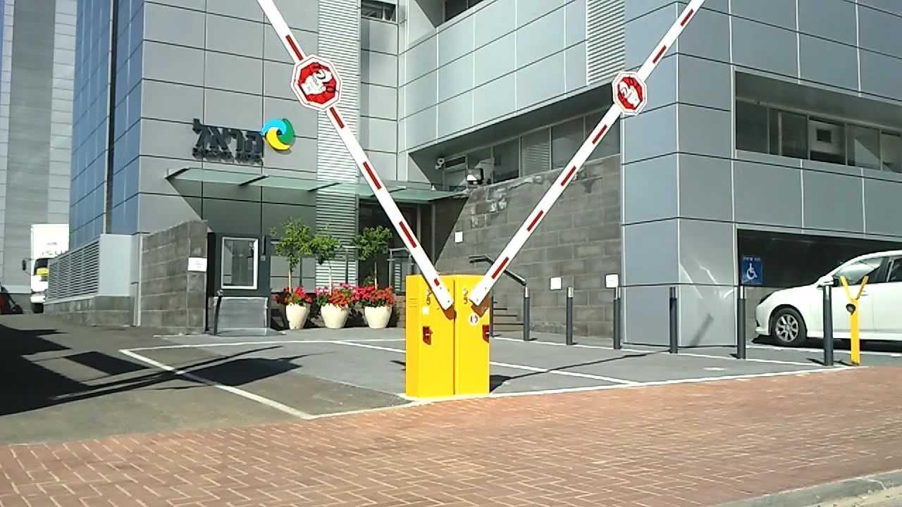שערים חשמליים של עופר שערים